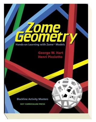 George Hart, Zome Geometry