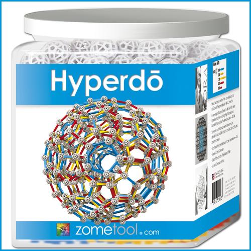 Hyperdo - Der Hyperdodekaeder