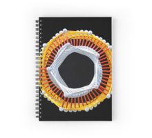 Zometool Spiralblock I