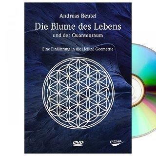 DVD - A. Beutel, Die Blume des Lebens