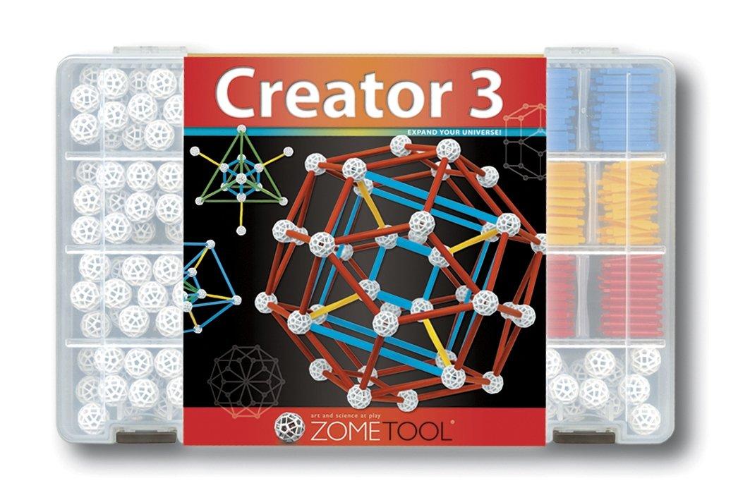Creator 3 - der ultimative Bausatz mit 798 Teilen