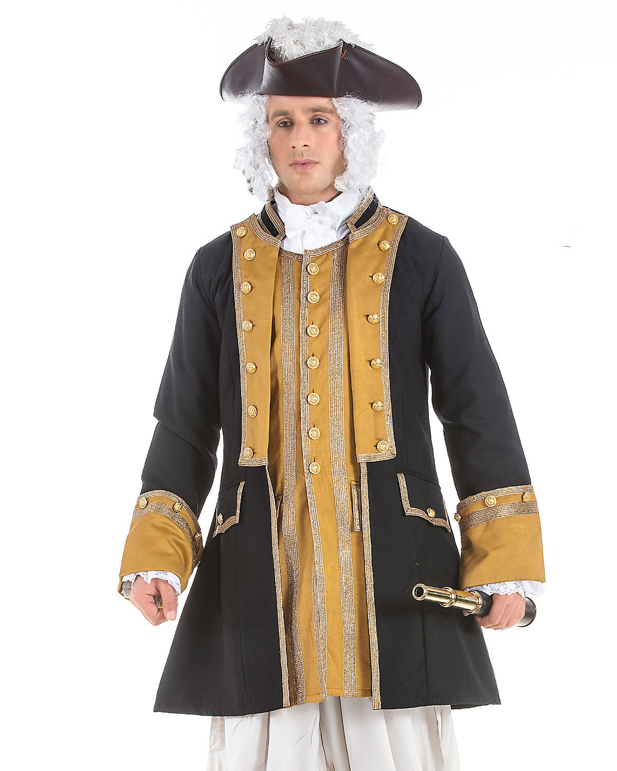 Norrington Commodore Coat