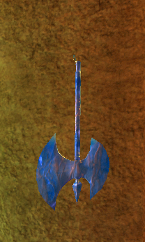 Aether Axe - Shroud of the Avatar