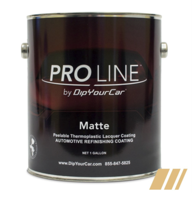 ProLine™ Performance Series Gallons - Plasti Dip Aerosol