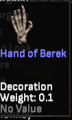 Hand of Berek (Senior Community Manager for Shroud of the Avatar) - Shroud of the Avatar