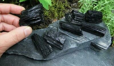 Black Tourmaline - EACH