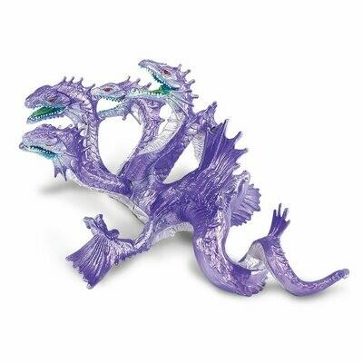 Hydra 6.95 L x 5.1 W x 4.35 H Inches - Tabletop Gaming RPG Miniature Fantasy Figure Miniature Figurine Toy Creature Monster Mini