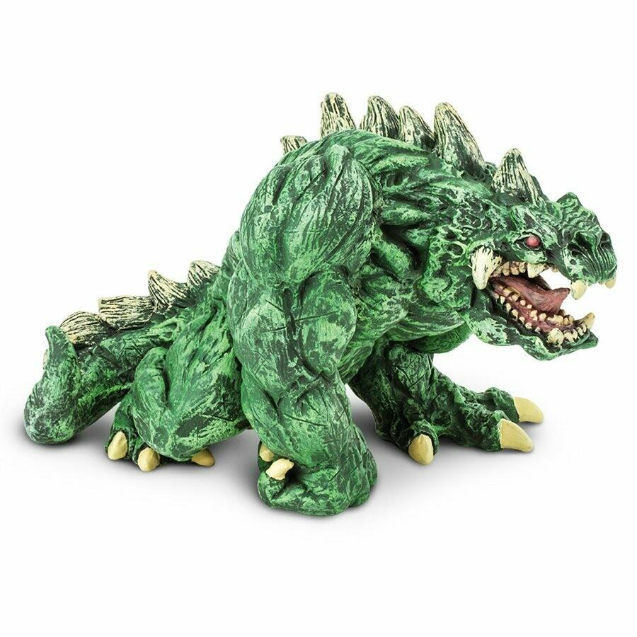 Behemoth 4.7 L x 3.25 W x 3.35 H Inches - Tabletop Gaming RPG Miniature Fantasy Figure Miniature Figurine Toy Creature Monster Mini