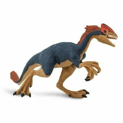 Guanlong Dinosaur 4.85 L x 1.8 W x 2.7 H Inches - Figurine Animal Toy Miniature