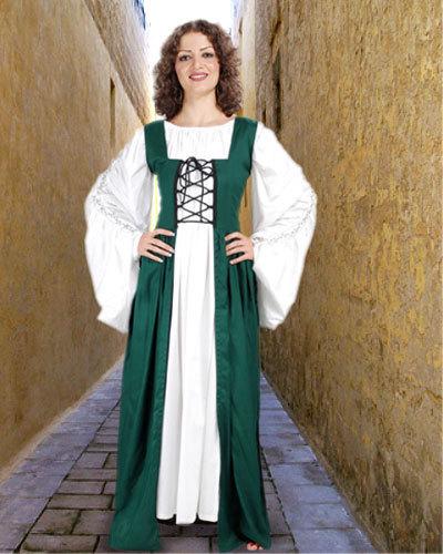 Fair Maiden's Dress