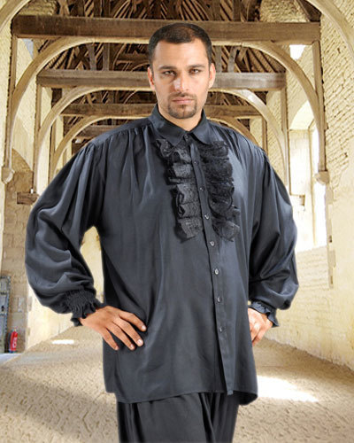 Medieval Dress Shirt