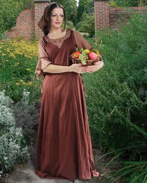 Amah Gown