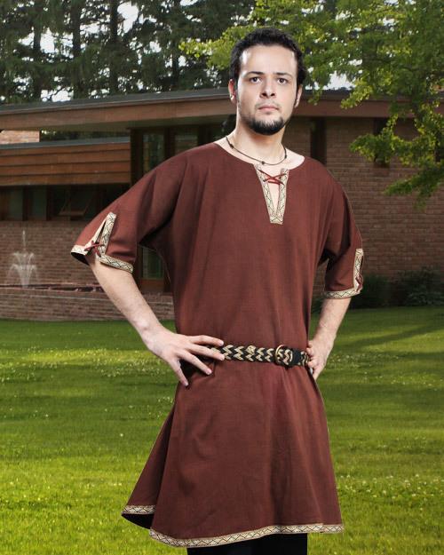 Saxon Tunic