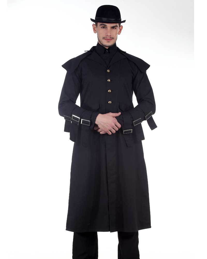Cavalier's Gentleman Coat
