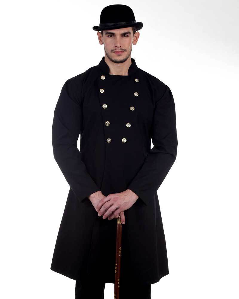 Gentleman's Coat