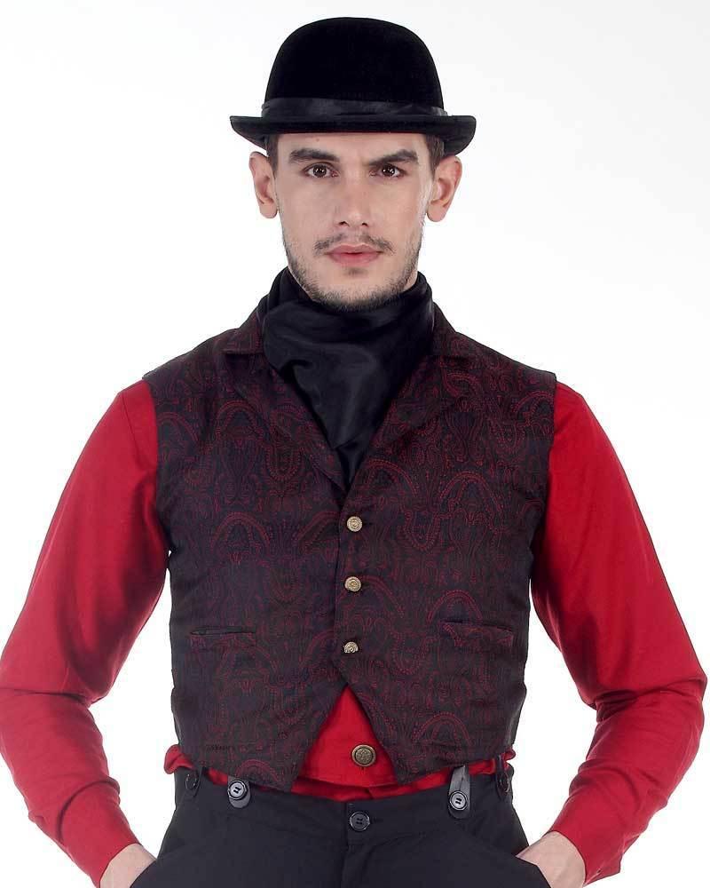 Clockwork Vest