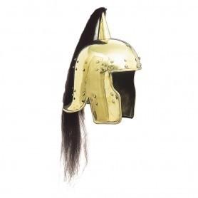 Roman Charioteer Helmet