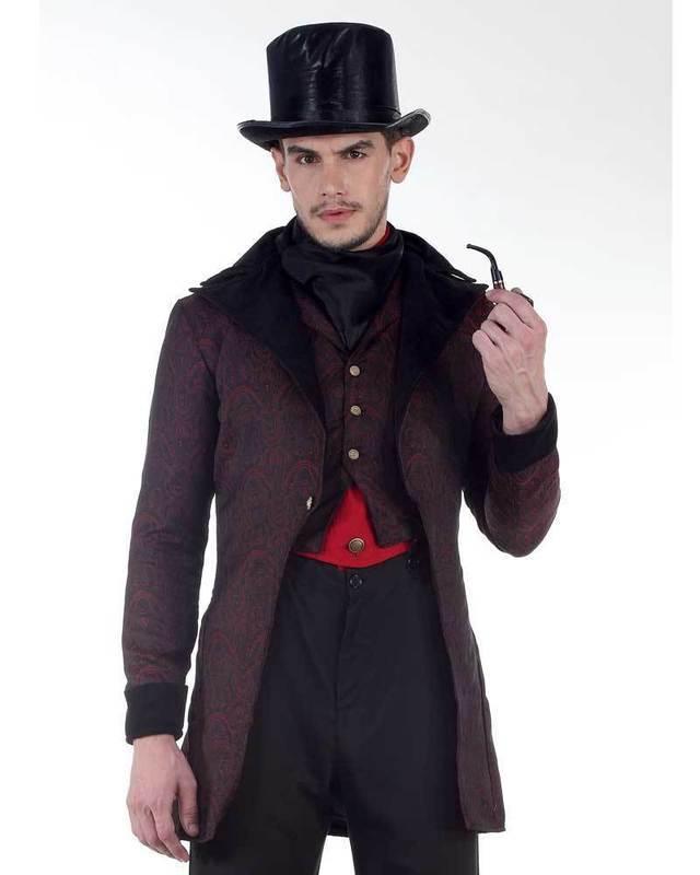 Dorchester Tailcoat