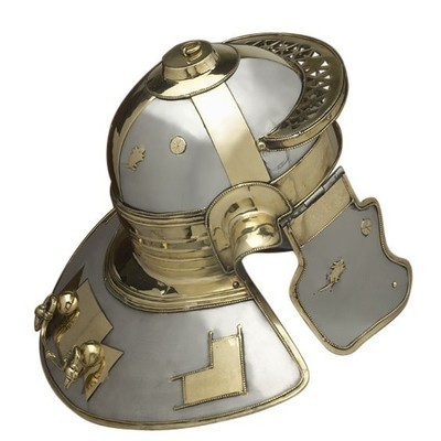 Roman Niedermoermter Helmet