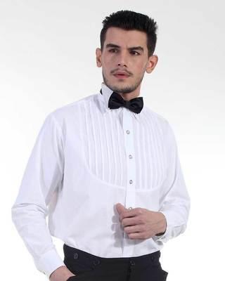 Classic Victorian Men's Shirt