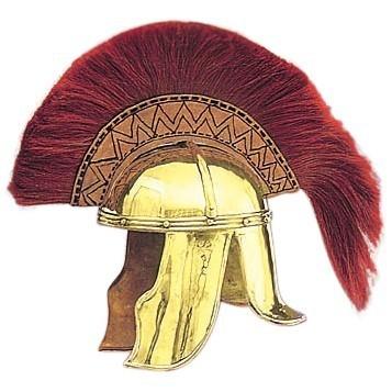 Cavalier Roman Helmet