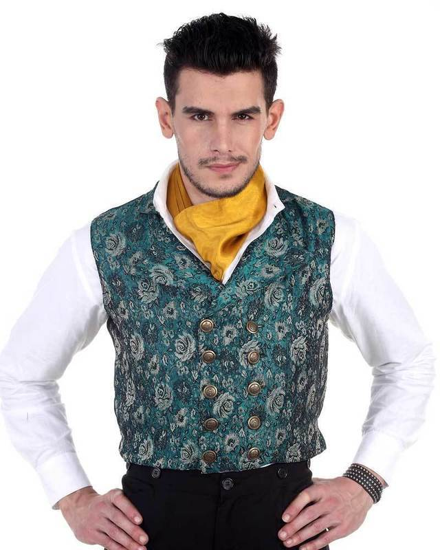Holmes Classic Vest