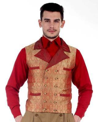 Curtis Steampunk Coat