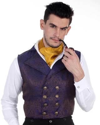 Aristocrat Vest