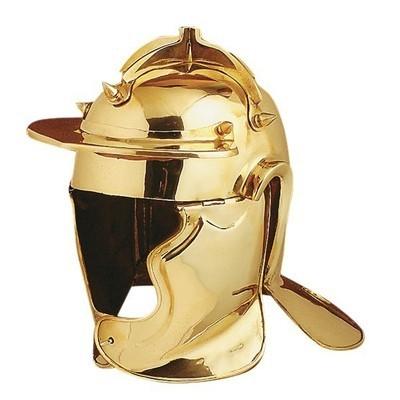 Buch Roman Cavalry Helmet