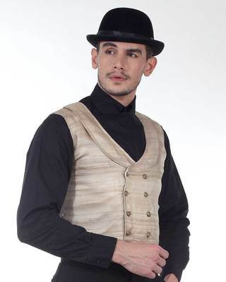 Marquess Vest