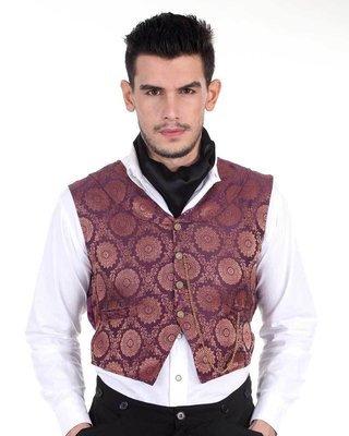 Gentleman Opera Vest