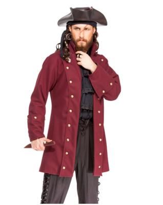 Buccaneer Coat