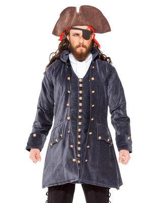 Captain Bridge Vest