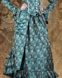Duchess Judith Skirt