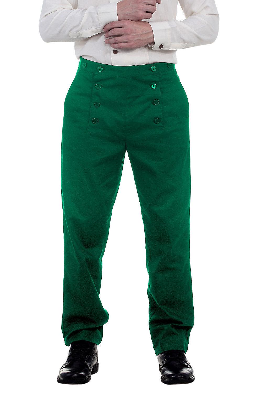 Architect Men's 100% Cotton Pants