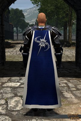Ancestor's Cloak - Shroud of the Avatar