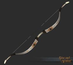 Royal Founder's Bow - Shroud of the Avatar