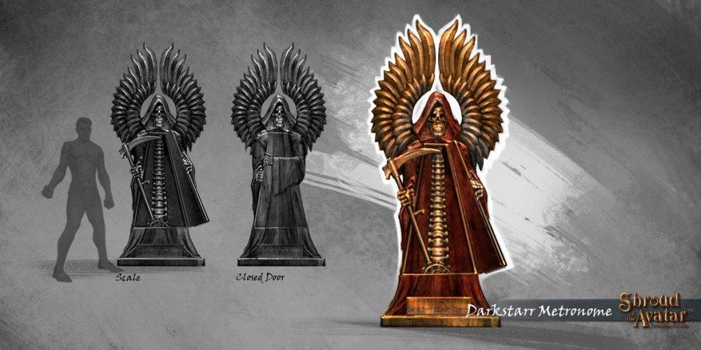 Darkstarr Metronome - Shroud of the Avatar