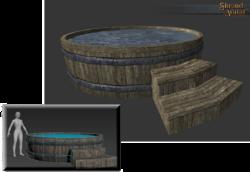 Hot Tub - Shroud of the avatar