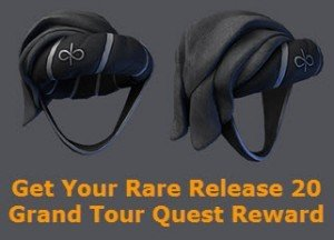 Virtue Chaperon Hat - R20 Hat Quest - Shroud of the Avatar