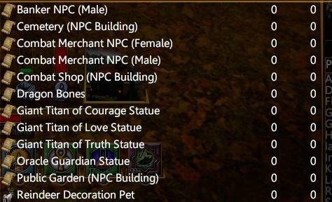 Cemetery (NPC Building) - Shroud of the Avatar