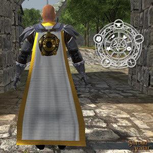 Crafting Sigil Cloak - Shroud of the Avatar