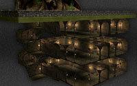 Town Stone 2-Story Basement - Shroud of the Avatar