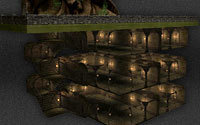Town Stone 3-Story Basement - Shroud of the Avatar