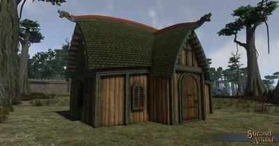 Viking One-Story (Village Home) - Shroud of the Avatar