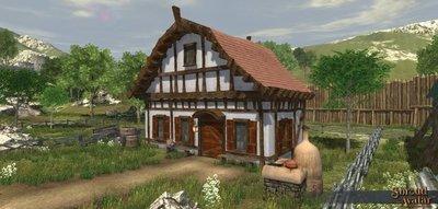 Edelmann Founder (Village Home) - Shroud of the Avatar