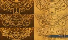 Small Black Magic Sigil - Shroud of the Avatar