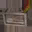 Replenishing Silver Fireworks Box - Shroud of the Avatar