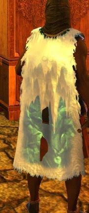 Virtue Icicle Cloak - Shroud of the Avatar