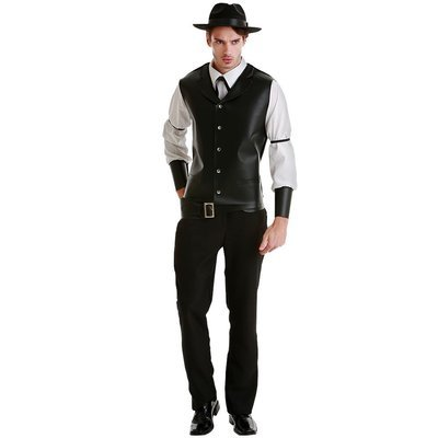 Daring Desperado Costume, XL